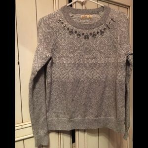 Women's Hollister Sweater
